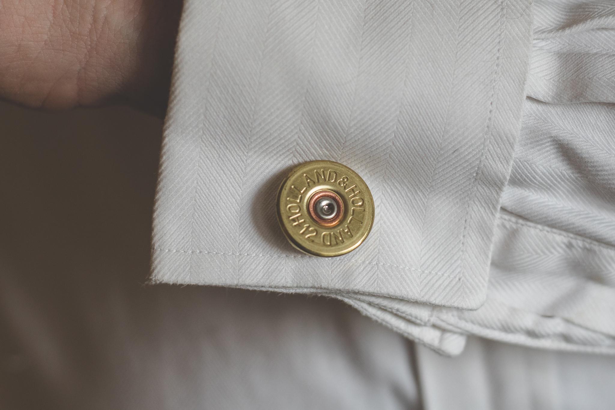 gentlemens cufflinks